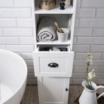 : tall freestanding bathroom cabinet also tall bathroom cabinet for towels also tall bathroom cabinets free standing ikea