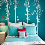 : teenage bedroom accessories suitable with teenage bedroom art