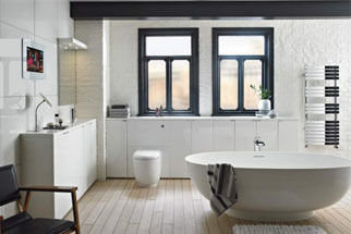 Good Contemporary Bathrooms