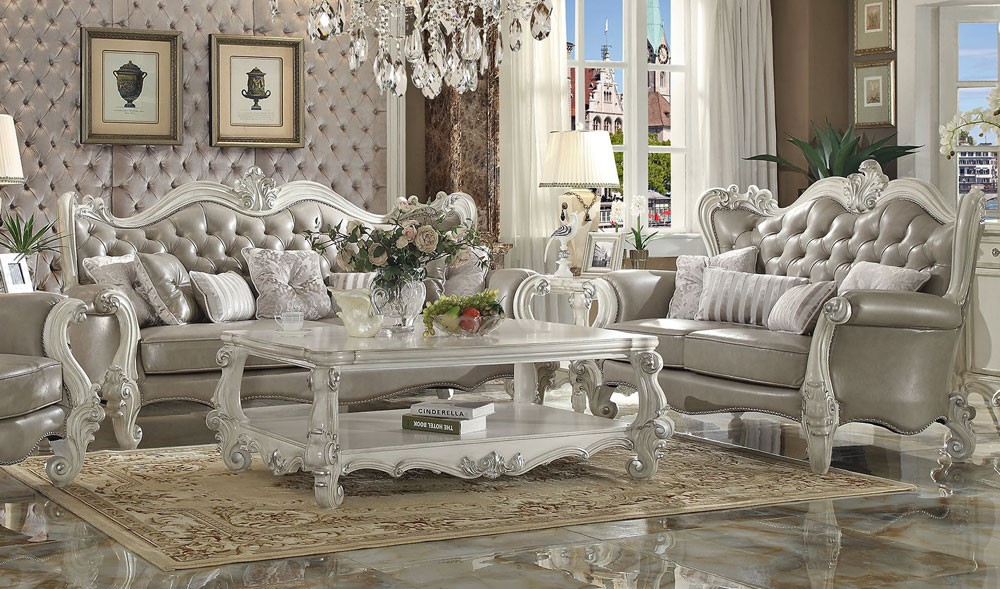 Good Ideas for Victorian Living Room Sets | Inspiration Home Magazine