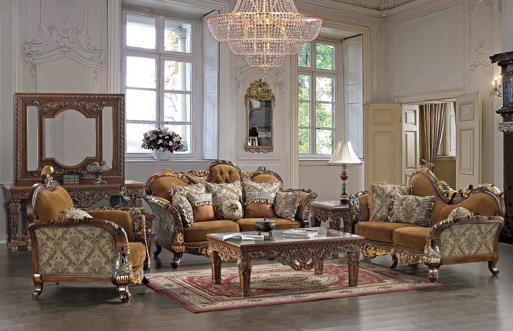 Good Victorian Style Living Room Inspiration Home Magazine