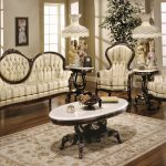 : victorian living room furniture sets