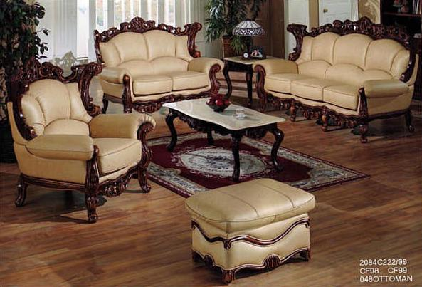 Good Ideas for Victorian Living Room Sets