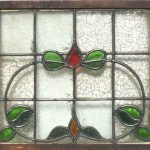 : vintage stained glass window panel suitable with antique painted stained glass windows suitable with antique stained glass window repair