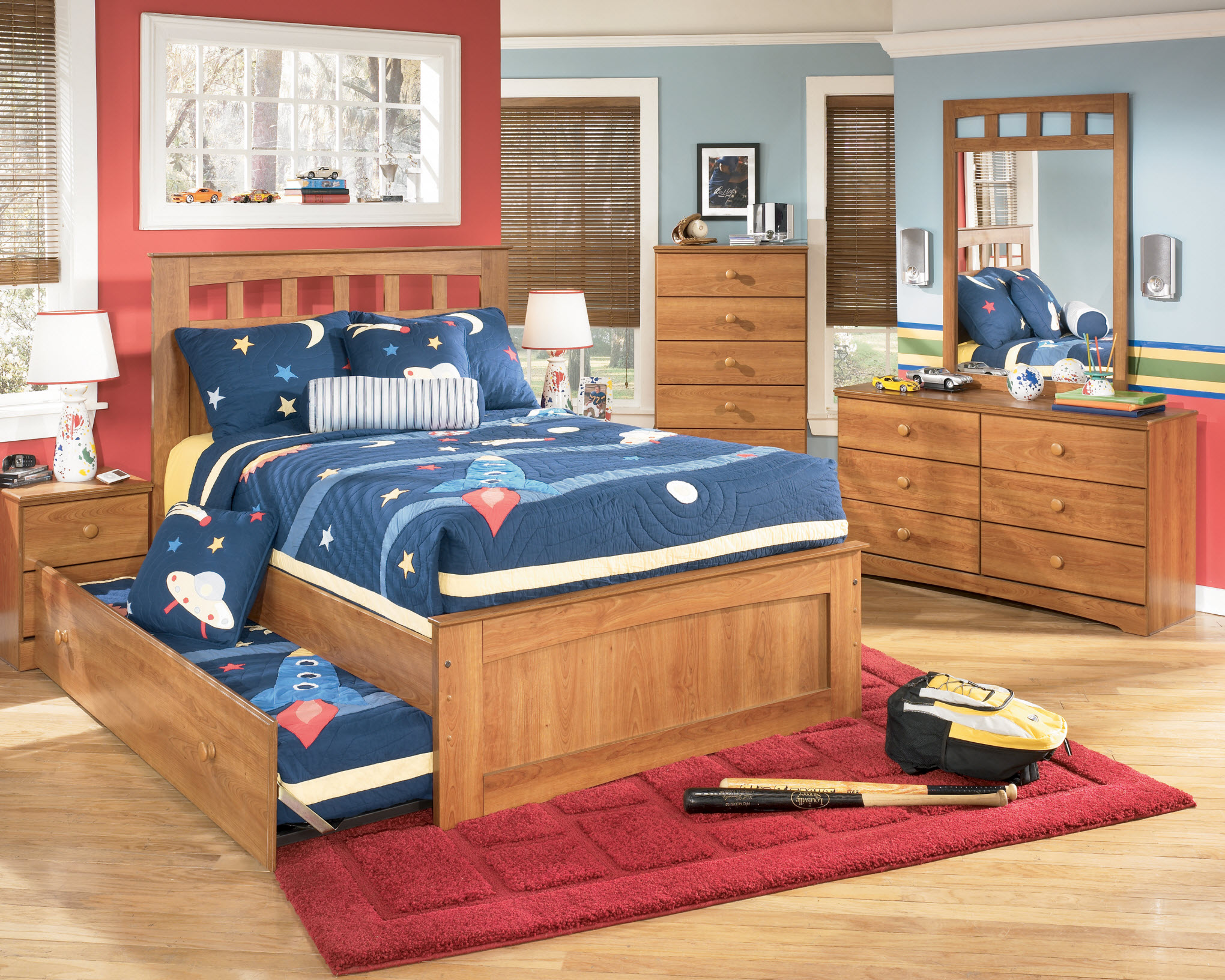 Good Boy Bedroom Sets | Inspiration Home Magazine