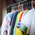 : How to Organize a Closet