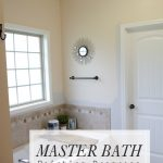 : MasterBath Progress PIN