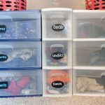 : Organizing Items