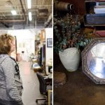 Decorating Inspiration at Local Thrift Stores