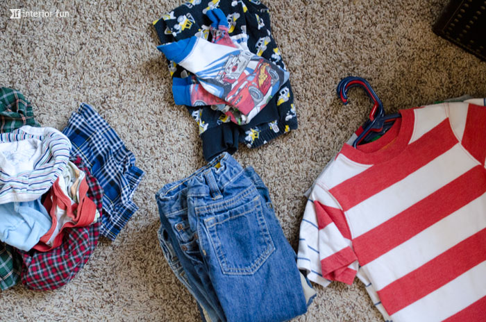 How to Organize a Closet that (Little) Kids Can Maintain